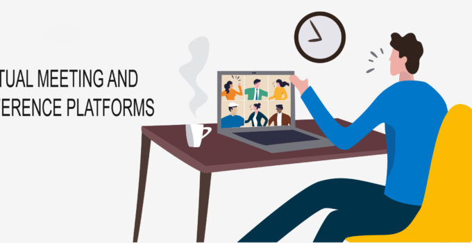Top 28 Virtual Meeting and Conference Platforms and Software