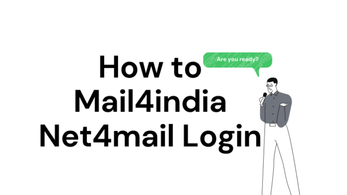Mail4india