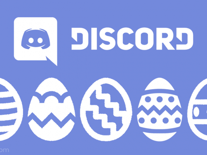 List of All Discord Easter Eggs